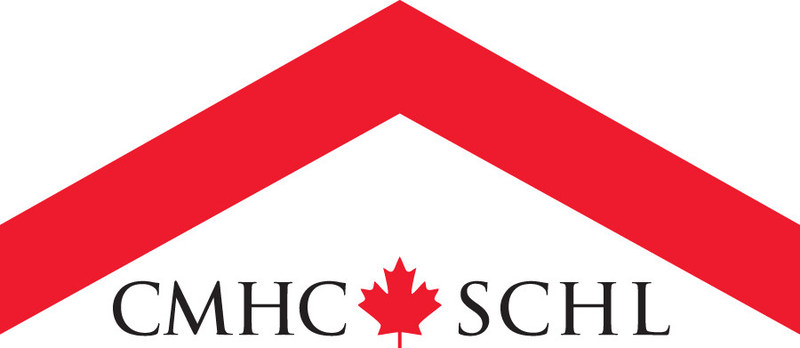 Logo: CMHC (CNW Group/Canada Mortgage and Housing Corporation)