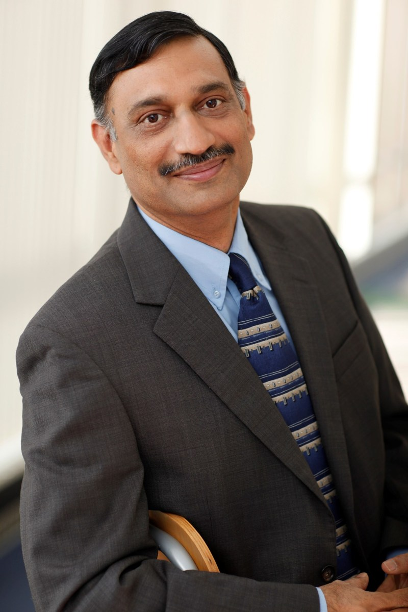 FutureCeuticals Names Dr. Nagendra Rangavajla Chief Science Officer