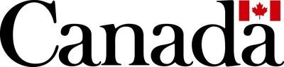 Logo: Gouvernement du Canada (Groupe CNW/Cabinet du ministre des Transports, de la Mobilité durable et de l'Électrification des transports)