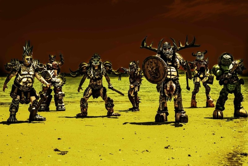 The iconic band GWAR will perform at Land of Illusion on September 16. Scheduled entertainment and concerts are included with park admission.