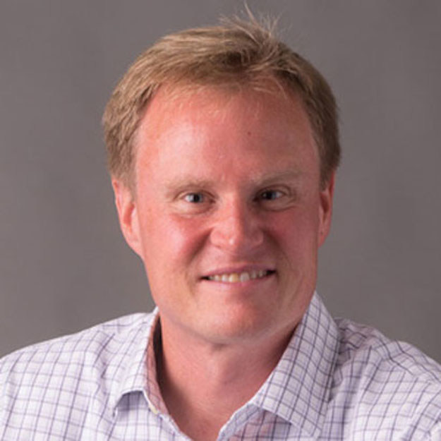 1Rivet Managing Partner and CEO Eric Middleton