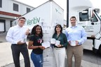 Veritiv Celebrates National Toilet Paper Day By Donating 25,000 Rolls Of Toilet Paper To Love Rolls, Inc.