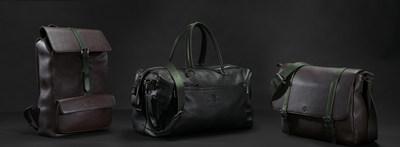 Noblemen Launches Disruptive Luxury Men's Leather Bag Line
