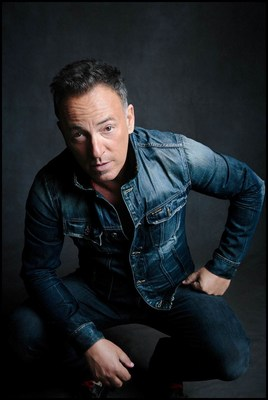 Special performance by Bruce Springsteen added to star-studded Closing Ceremony of the Invictus Games Toronto 2017 (CNW Group/Invictus Games Toronto 2017)