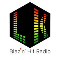 Larry & Kathie J's Blazin' Hit Radio launches, a new cannabis culture radio station in collaboration with The Green Solution. (PRNewsfoto/Blazin Hit Radio)