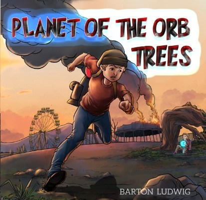 Planet of the Orb Trees