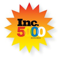 Certent Listed by Inc. 5000 as One of the Fastest Growing Private Companies for 6 Consecutive Years