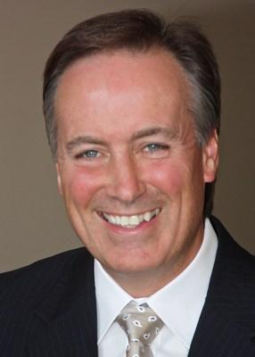 Mark Ayer, président et chef de la direction, CROSSMARK Canada (PRNewsfoto/CROSSMARK)