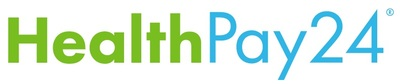 HealthPay24 is a leading patient payment platform changing the digital landscape of patient and provider expectations. (PRNewsfoto/HealthPay24)