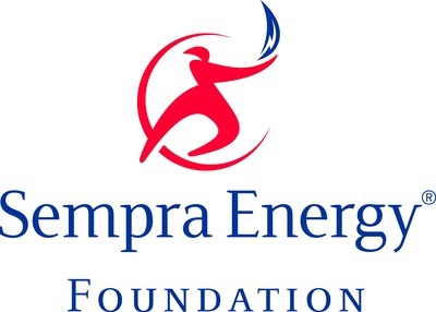 Sempra Energy Foundation. (PRNewsFoto/Sempra Energy)