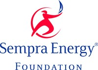 Sempra Energy Foundation. (PRNewsFoto/Sempra Energy)