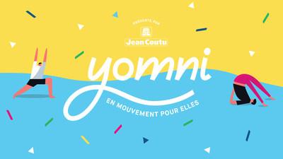YOMNI; le happening yoga et bien-être au profit de la Fondation du cancer du sein du Québec (Groupe CNW/Fondation du cancer du sein du Québec)