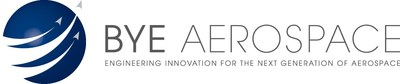 Bye Aerospace Logo