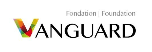 Logo: Vanguard Foundation (CNW Group/Fondation Vanguard)