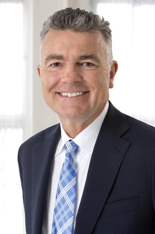 Jim Crowley named new chief operating officer at BNY Mellon's Pershing