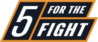 5 For The Fight (PRNewsfoto/Qualtrics)