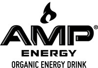 AMP ENERGY Organic