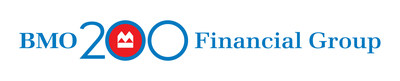 BMO200 Financial Group (CNW Group/BMO Financial Group)