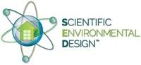 Scientific Environmental Design logo