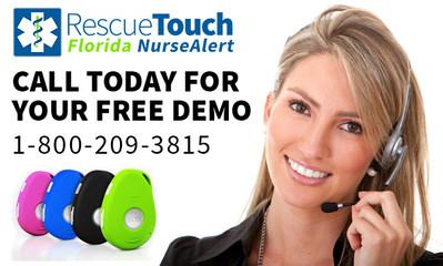 Florida Healthcare Providers May Qualify for Florida NurseAlert Pilot Program