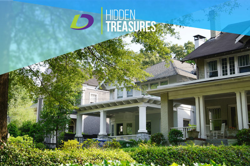 loanDepot debuts a new quarterly feature called Hidden Treasures to introduce readers to communities across the country that have unbeatable charm and yet have stayed relatively under the radar. For those looking for affordable places to live, one of these locales could be a great place to consider for a place to call home.