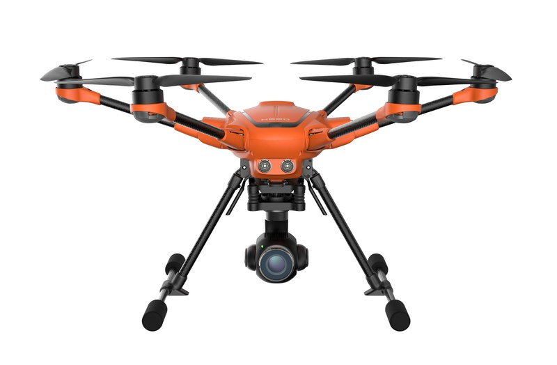 Yuneec H520 with E90 Camera