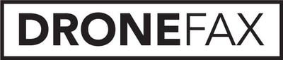 DRONEFAX logo