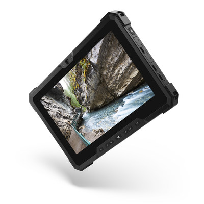 The Latitude 7212 Rugged Extreme Tablet shaves over half a pound off its predecessor while drastically increasing performance without sacrificing battery life