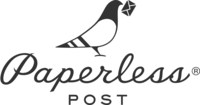 Paperless Post is a digital events platform that helps you create online and paper invitations and stationery that reflect your individual aesthetic.