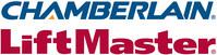 Chamberlain LiftMaster logo (PRNewsfoto/Chamberlain)
