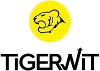 TigerWit logo