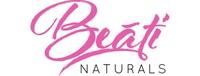 Beati Naturals Logo