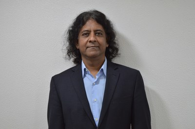 Mr. Jay Jayasimha, Group Chief Technology Officer, Bankai Group (PRNewsfoto/Bankai Group)