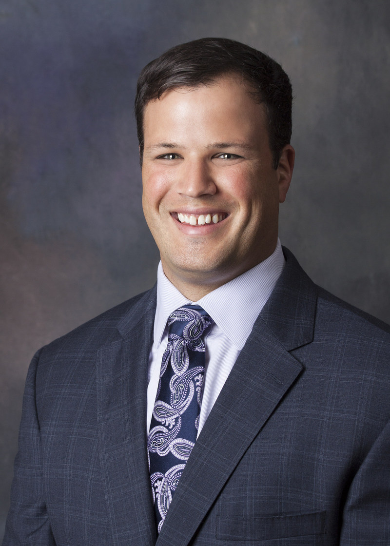 Chad Blanton, Chief Sales Officer