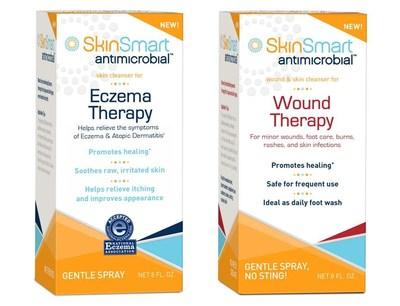 SkinSmart Antimicrobial