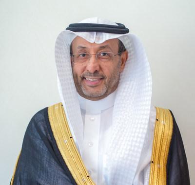 Abdulelah Al Shaikh, CEO of Saudi Home Loans (SHL) (PRNewsfoto/Business Worldwide Magazine)