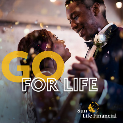 Sun Life Financial launches GO (CNW Group/Sun Life Financial Canada)