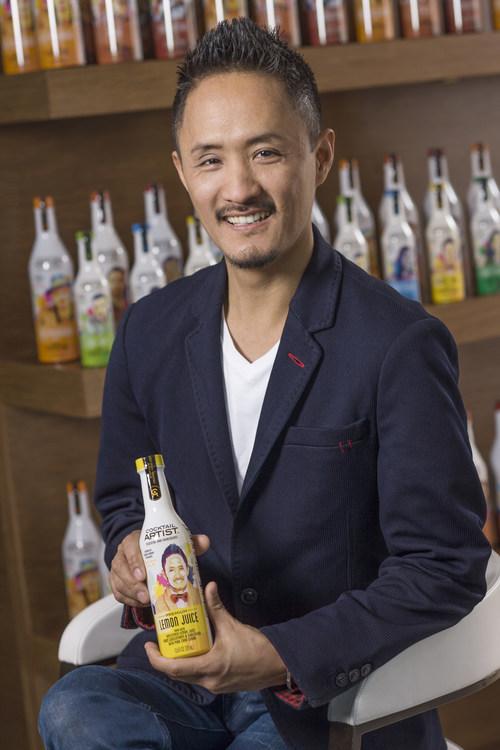 Former Tibetan Refugee & Boston Bartender Tenzin Samdo 'Makes Lemonade out of Lemons' With Cocktail Artist Lemon Juice This National Lemon Juice Day