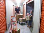 Disaster Relief: U-Haul Extends 30 Days Free Self-Storage in Louisiana for Harvey Victims