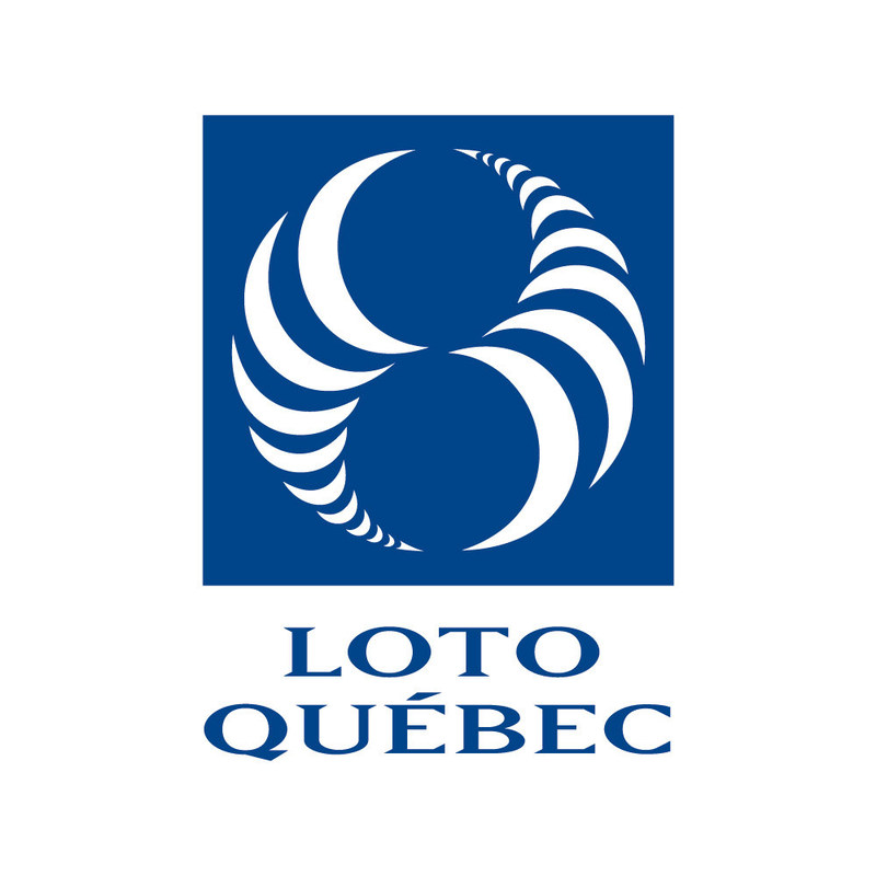 Logo: Loto-Québec (CNW Group/Loto-Québec)