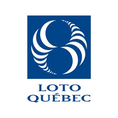 Logo : Loto-Québec (Groupe CNW/Loto-Québec)