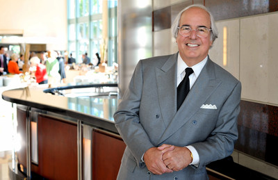 AARP Nevada welcomes Frank Abagnale to Las Vegas Sept. 14. Abagnale was the subject of the Academy Award nominated movie Catch Me if You Can and now speaks across the world to help people avoid fraud and identity theft.