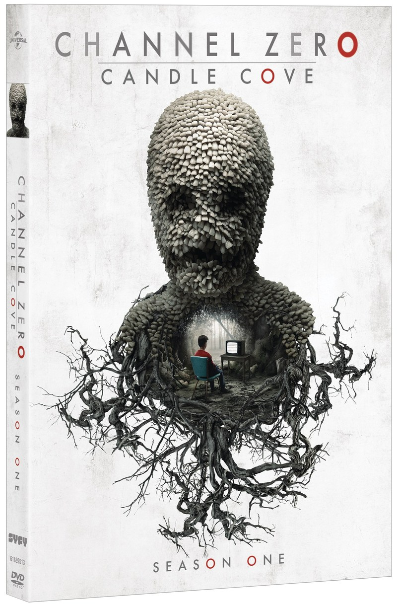 From Universal Pictures Home Entertainment: Channel Zero: Candle Cove