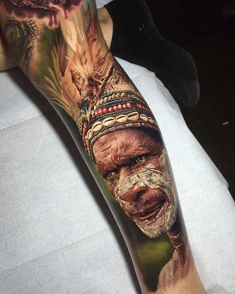 INTENZE Artist, Steve Butcher