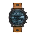 Diesel On Full Guard Touchscreen Smartwatch