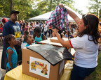 Henry Schein's 20th Annual 'Back to School' Program Helps More Than 5,000 Kids Return to the Classroom With Confidence