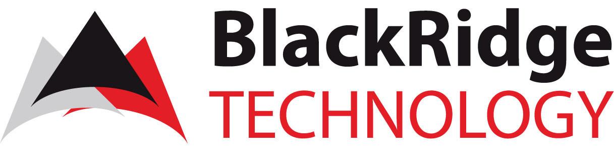 (PRNewsfoto/BlackRidge Technology)