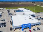 Auto Dealers Race Toward Energy Savings with SunPower Solar