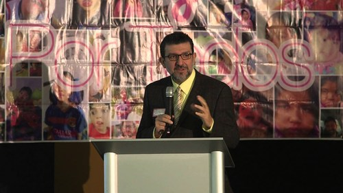 Dr. Saul Garza will present at 32nd International Congress of Epilepsy in Barcelona