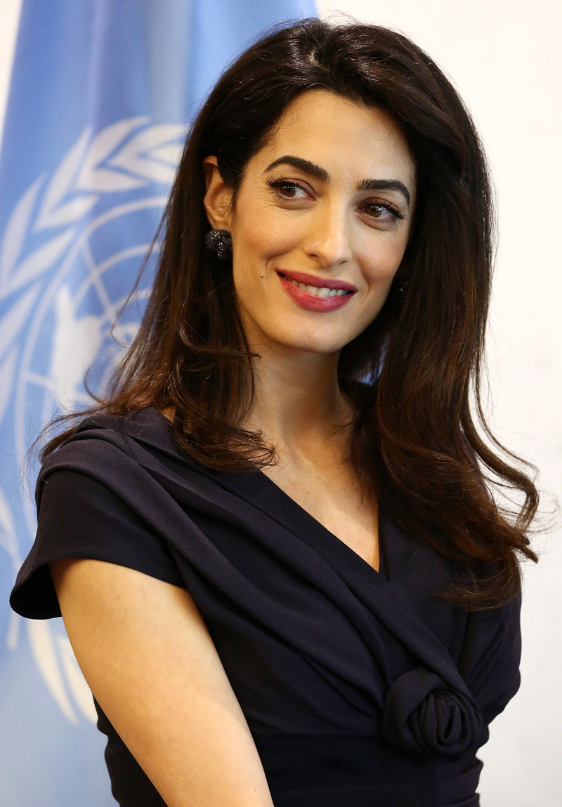 Human rights attorney Amal Clooney will be a keynote speaker at the Watermark Conference for Women Silicon Valley on Feb. 23, 2018 at the San Jose Convention Center.  With more than 6500 attendees, the Conference is the largest event of its kind on the West Coast. Additional keynote speakers will be announced in coming weeks.